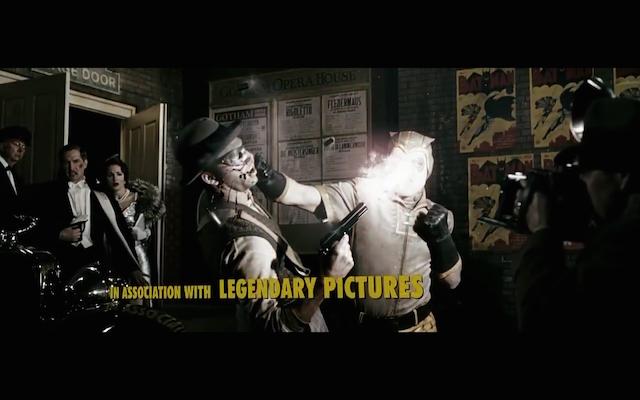Dat Tran blog - Nhung goc nhin khac tu cac buc anh trong Watchmen 1