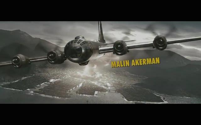 Dat Tran blog - Nhung goc nhin khac tu cac buc anh trong Watchmen 2