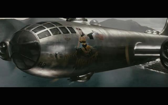 Dat Tran blog - Nhung goc nhin khac tu cac buc anh trong Watchmen 3